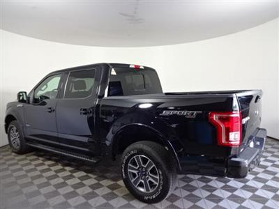 2016 F-150 SuperCrew Cab 4x4,  Pickup #23920X - photo 9
