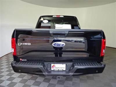 2016 F-150 SuperCrew Cab 4x4,  Pickup #23920X - photo 10