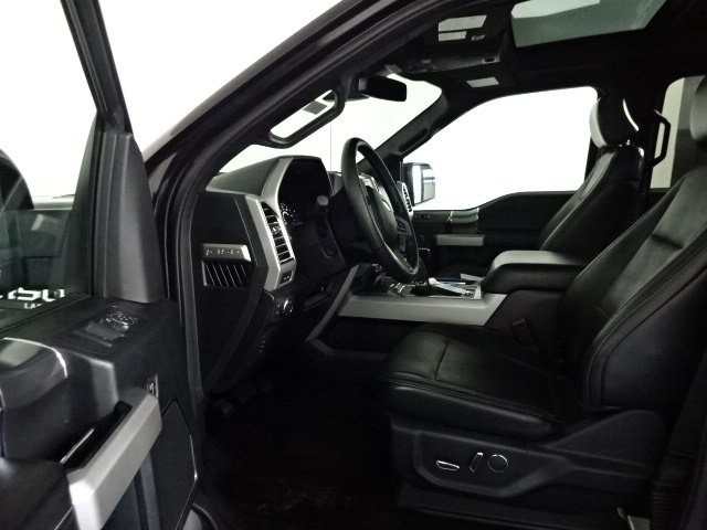 2015 F-150 SuperCrew Cab 4x4,  Pickup #24148X - photo 15