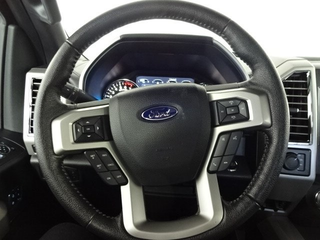 2015 F-150 SuperCrew Cab 4x4,  Pickup #24148X - photo 28