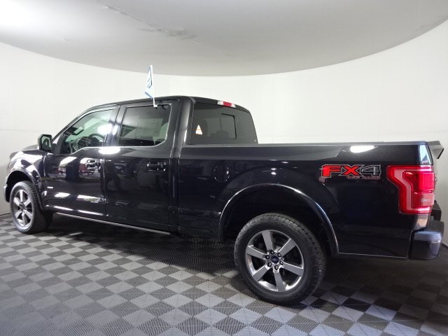 2015 F-150 SuperCrew Cab 4x4,  Pickup #24148X - photo 8