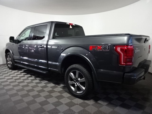 2016 F-150 SuperCrew Cab 4x4,  Pickup #24232X - photo 6