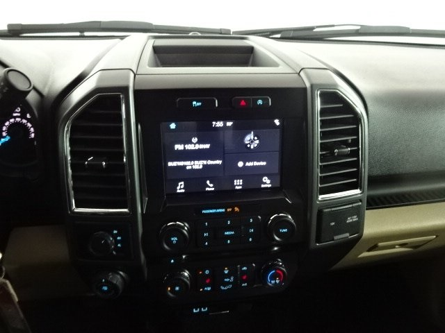 2016 F-150 SuperCrew Cab 4x4,  Pickup #24426X - photo 38