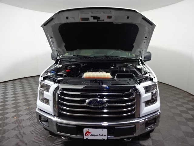 2016 F-150 SuperCrew Cab 4x4,  Pickup #24426X - photo 42