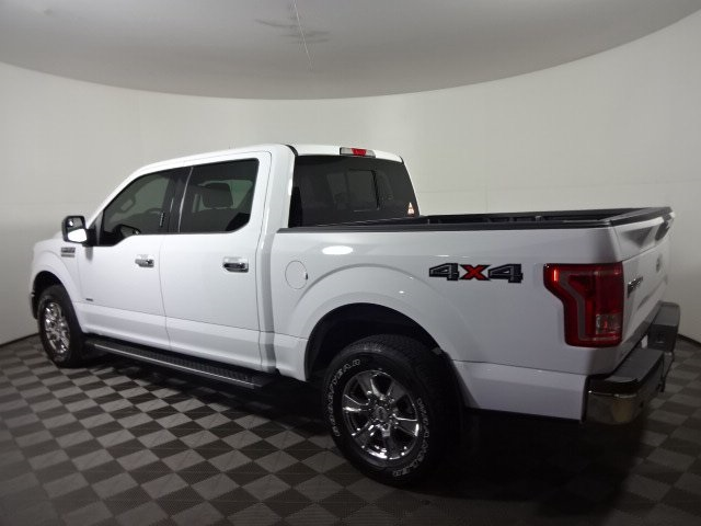 2016 F-150 SuperCrew Cab 4x4,  Pickup #24426X - photo 9