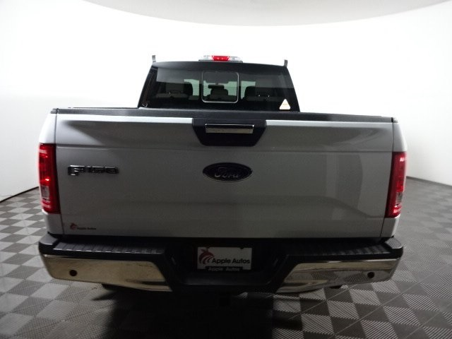 2016 F-150 SuperCrew Cab 4x4,  Pickup #24426X - photo 10