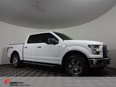 2016 F-150 SuperCrew Cab 4x4,  Pickup #24426X - photo 1