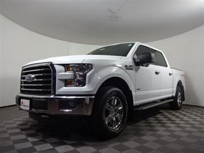 2016 F-150 SuperCrew Cab 4x4,  Pickup #24426X - photo 4