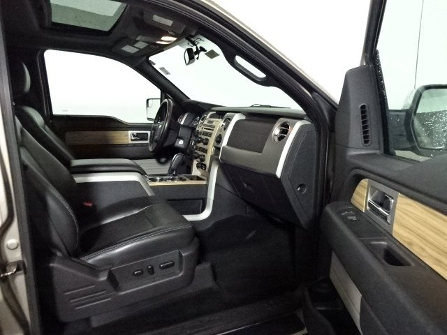 2011 F-150 Super Cab 4x4,  Pickup #24487Z - photo 23