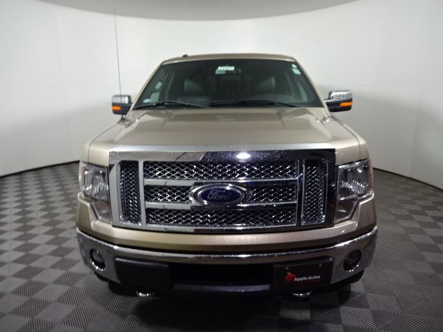 2011 F-150 Super Cab 4x4,  Pickup #24487Z - photo 5
