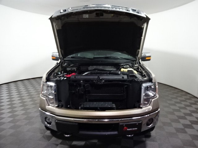 2011 F-150 Super Cab 4x4,  Pickup #24487Z - photo 42
