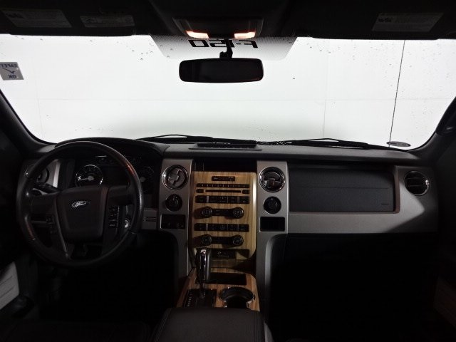 2011 F-150 Super Cab 4x4,  Pickup #24487Z - photo 6