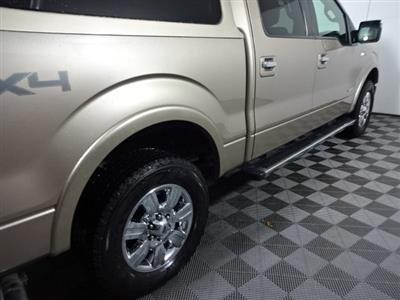 2011 F-150 Super Cab 4x4,  Pickup #24487Z - photo 13