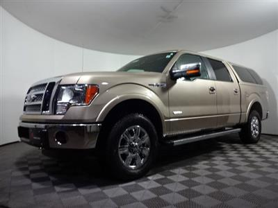 2011 F-150 Super Cab 4x4,  Pickup #24487Z - photo 7