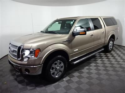 2011 F-150 Super Cab 4x4,  Pickup #24487Z - photo 8