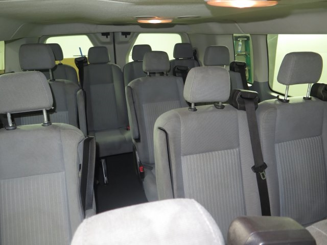 2015 Transit 350,  Passenger Wagon #24497Z - photo 19