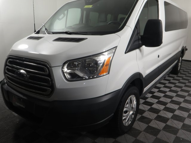 2015 Transit 350,  Passenger Wagon #24497Z - photo 4