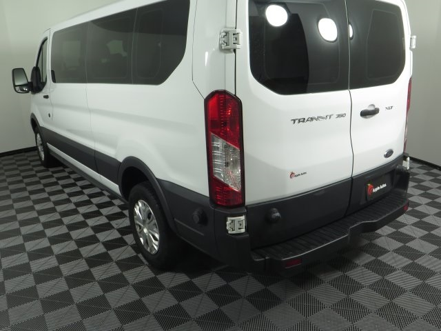 2015 Transit 350,  Passenger Wagon #24497Z - photo 5