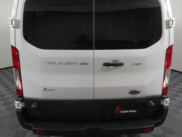 2015 Transit 350,  Passenger Wagon #24497Z - photo 6