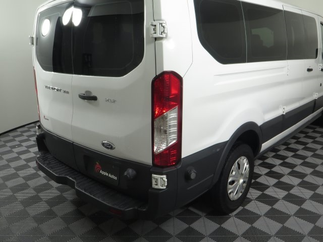 2015 Transit 350,  Passenger Wagon #24497Z - photo 2