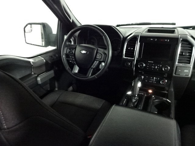 2016 F-150 SuperCrew Cab 4x4,  Pickup #24498Z - photo 25