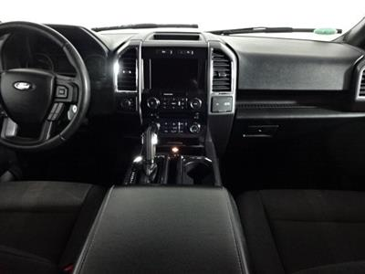 2016 F-150 SuperCrew Cab 4x4,  Pickup #24498Z - photo 26