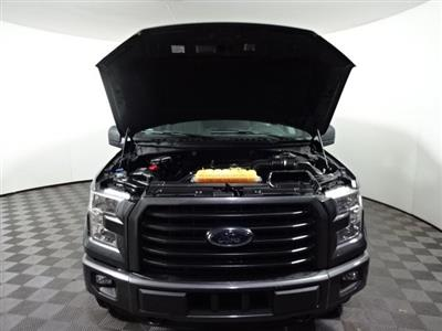 2016 F-150 SuperCrew Cab 4x4,  Pickup #24498Z - photo 41