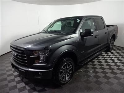 2016 F-150 SuperCrew Cab 4x4,  Pickup #24498Z - photo 8