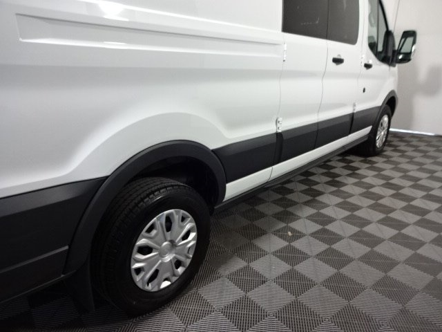 2016 Transit 250 Low Roof 4x2,  Empty Cargo Van #24499Z - photo 13