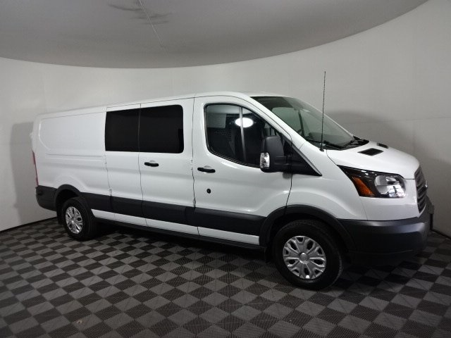 2016 Transit 250 Low Roof 4x2,  Empty Cargo Van #24499Z - photo 4