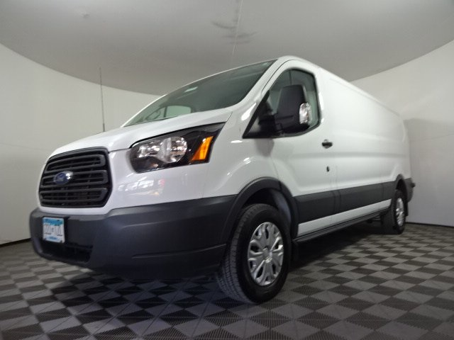 2016 Transit 250 Low Roof 4x2,  Empty Cargo Van #24499Z - photo 8
