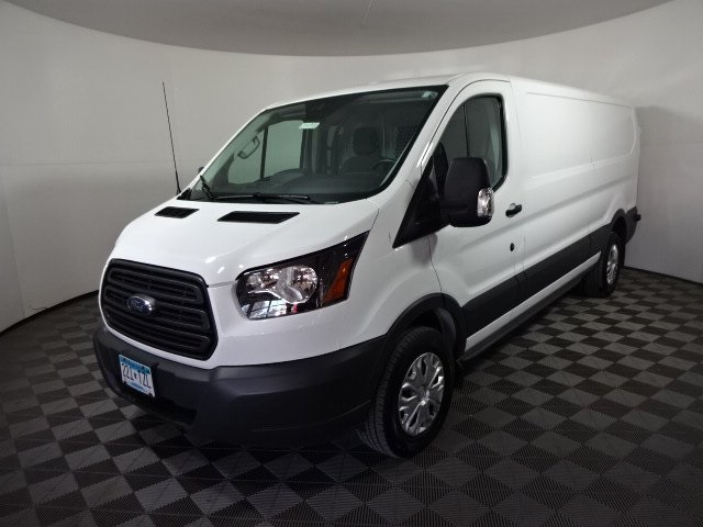 2016 Transit 250 Low Roof 4x2,  Empty Cargo Van #24499Z - photo 9