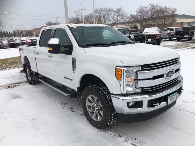 2017 F-350 Crew Cab 4x4,  Pickup #24587Z - photo 7