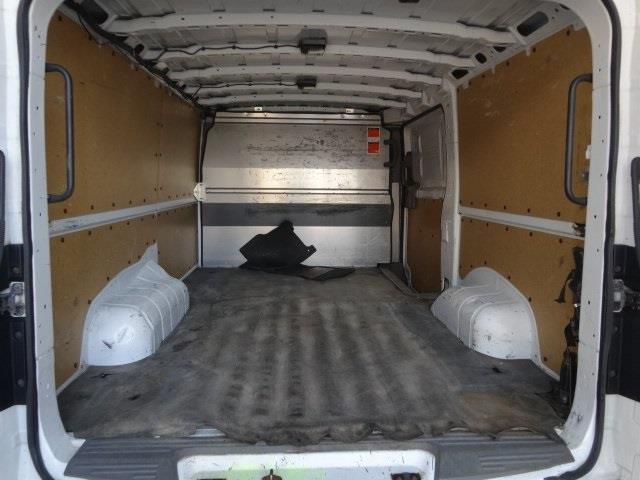 2012 Nissan NV HD Standard Roof 4x2, Empty Cargo Van #26112Z - photo 1