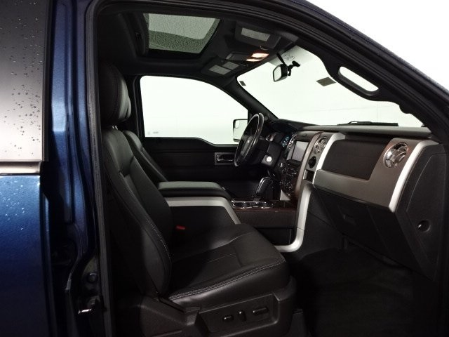 2014 F-150 SuperCrew Cab 4x4,  Pickup #3028C - photo 19