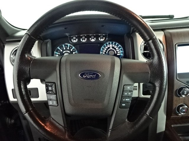 2014 F-150 SuperCrew Cab 4x4,  Pickup #3028C - photo 26