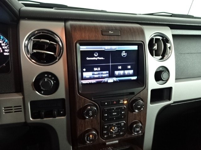 2014 F-150 SuperCrew Cab 4x4,  Pickup #3028C - photo 31