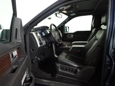 2014 F-150 SuperCrew Cab 4x4,  Pickup #3028C - photo 13