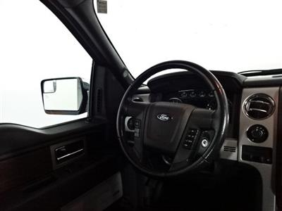 2014 F-150 SuperCrew Cab 4x4,  Pickup #3028C - photo 23