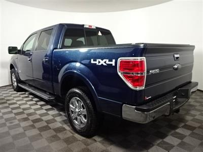 2014 F-150 SuperCrew Cab 4x4,  Pickup #3028C - photo 3