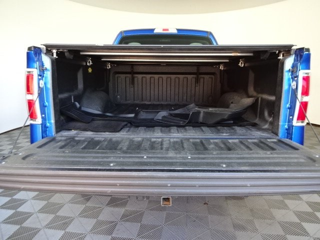 2014 F-150 Super Cab 4x4,  Pickup #40612A - photo 12