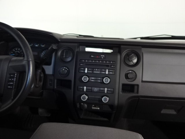 2014 F-150 Super Cab 4x4,  Pickup #40612A - photo 25