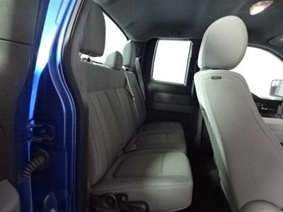 2014 F-150 Super Cab 4x4,  Pickup #40612A - photo 22