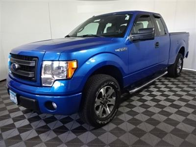2014 F-150 Super Cab 4x4,  Pickup #40612A - photo 7