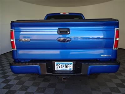 2014 F-150 Super Cab 4x4,  Pickup #40612A - photo 10