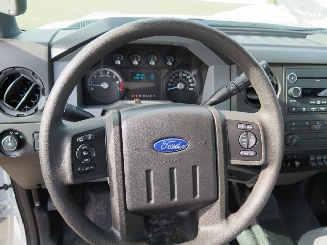 2016 F-250 Super Cab 4x4, Monroe Service Body #70277 - photo 10