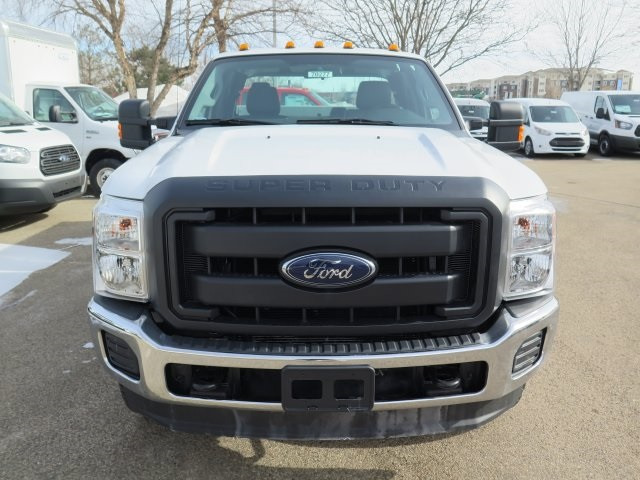 2016 F-250 Super Cab 4x4, Monroe Service Body #70277 - photo 4