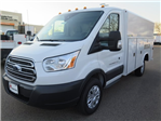 2016 Transit 250 Low Roof, Reading Service Utility Van #71102 - photo 1