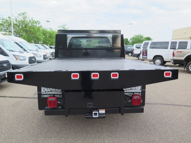 2016 F-550 Regular Cab DRW 4x4, Knapheide Platform Body #71254 - photo 5