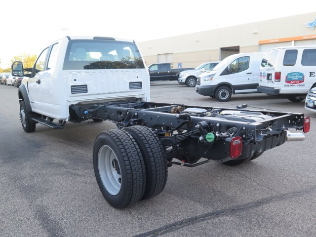 2017 F-550 Super Cab DRW 4x4, Cab Chassis #71656 - photo 2